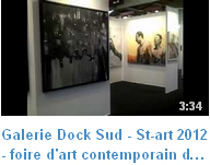 Dock Sud à St-Art